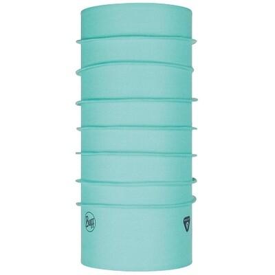 2021 Бандана Buff ThermoNet Solid Aqua