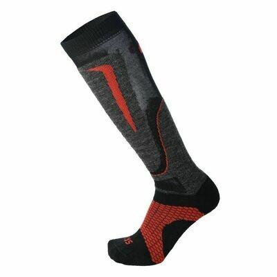 Носки MICO Basic ski sock in wool (007) р. M