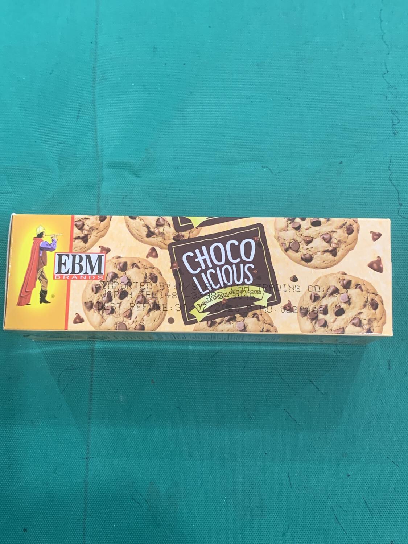 Choco Licious108g