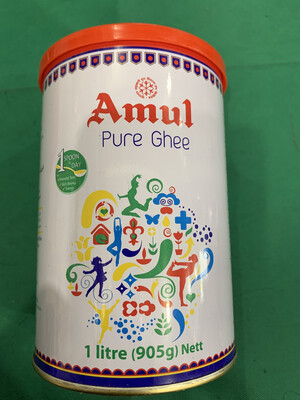 Amul Pure Ghee 905g