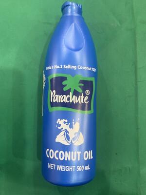 Parachute Coconut Oil 455ml