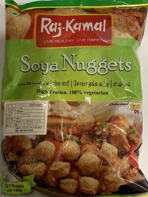 Soya Nuggets 250g