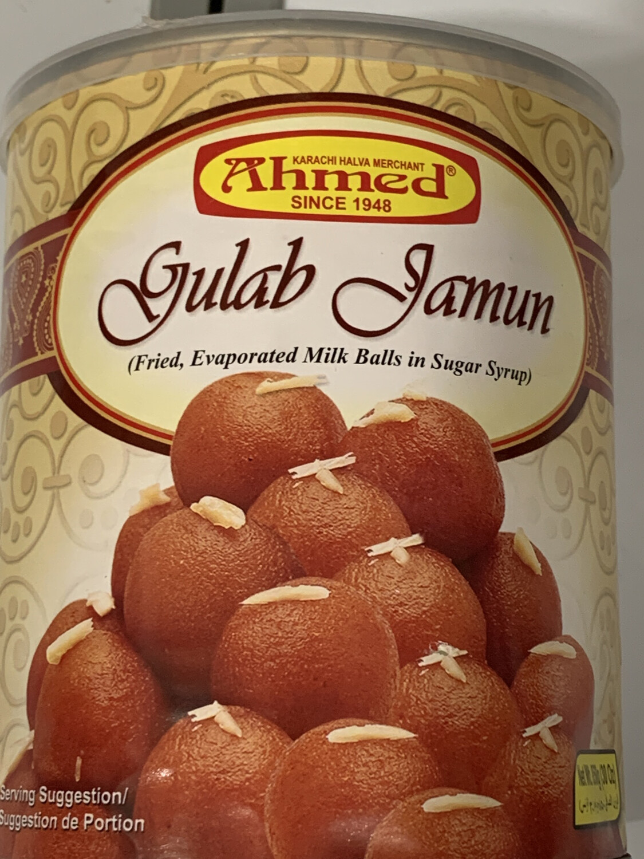 Ahmed Gulab Jamun 850g