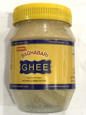 Baghabari Pure Ghee 225ml