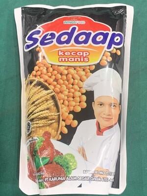 Sedaap Kecap Manis / Sweet Soya Sauce 600ml