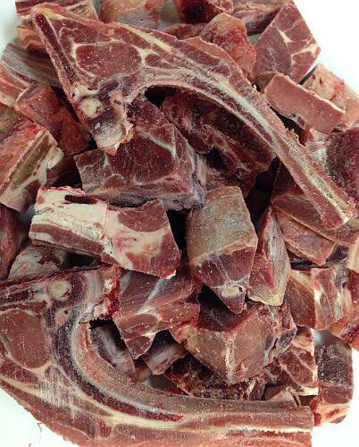 Mutton Bakra Mix 2kg