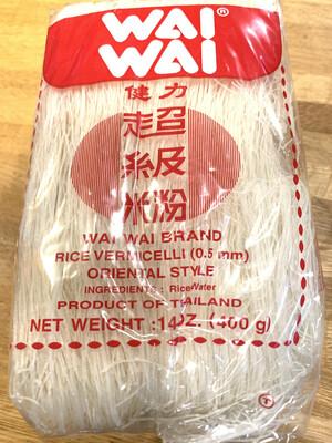 Bihun / Rice Stick / Rice Vermicelli 400g