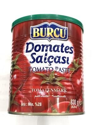 Burcu Tomato Paste 830g