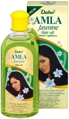 Dabur Amla Jasmin Hair Oil 300ml