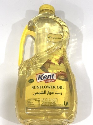 San Flower Oil 1.8L