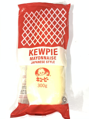 Halal Kewpie Mayonnaise (Malaysia) 300g