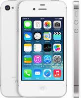 iphone 4s 32gb (used)