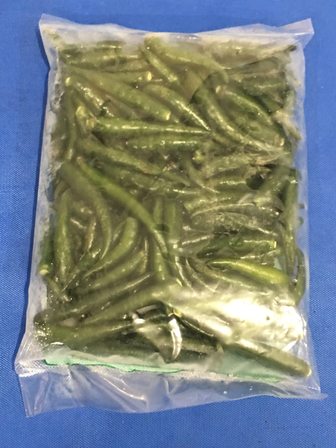 Cabe ijo / Green Chili 200g