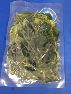 Daun Jeruk/Lemon leaf100g frozen