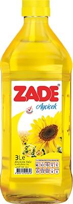 Oil 3L  Sunflower