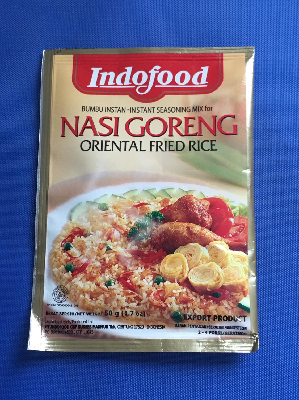 Indofood Nasi Goreng 50g