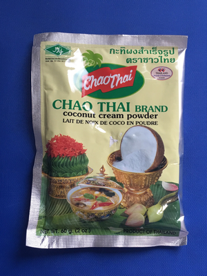 Coconut cream powder 60g Thai