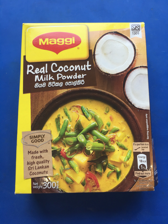 Coconut Milk powder300g Maggi