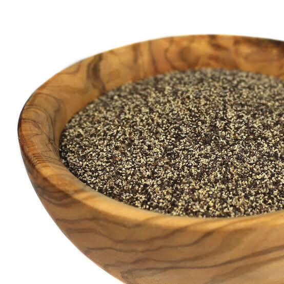 Black Pepper  Corsa (Srl ) 100g