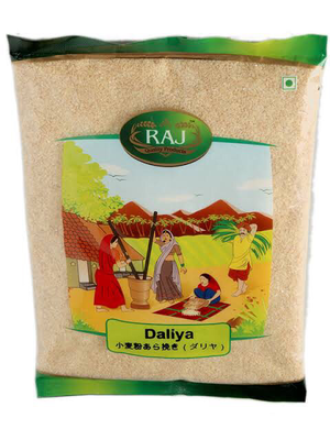 Daliya /Broken Wheat 500g