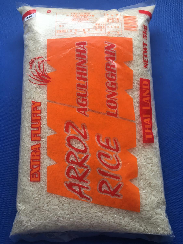 Thai Rice 5kg