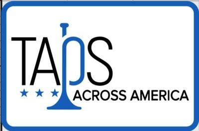 Patch - Taps Across America 2021