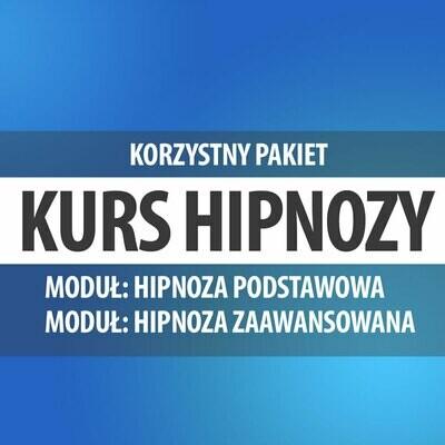Pakiet Kursów - Podstawowy i Zaawansowany