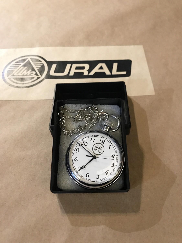 Часы с логотипом ИМЗ
