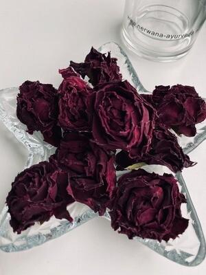Ayurvedische rose thee