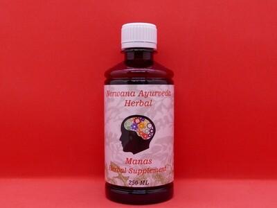 Manas geheugen tonic en immuniteit versterker