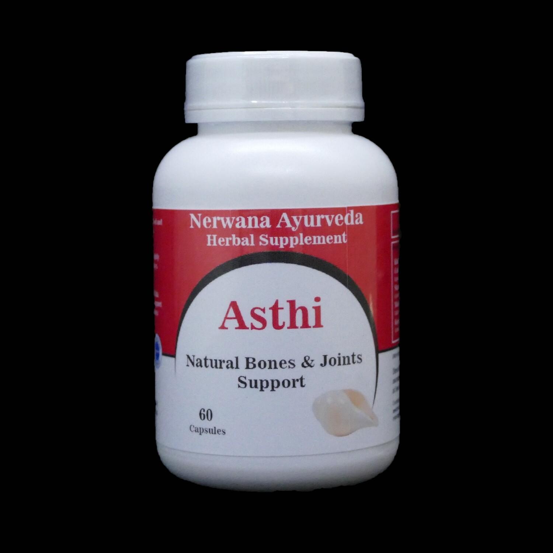 Asthi natuurlijke ondersteuning botten en gewrichten