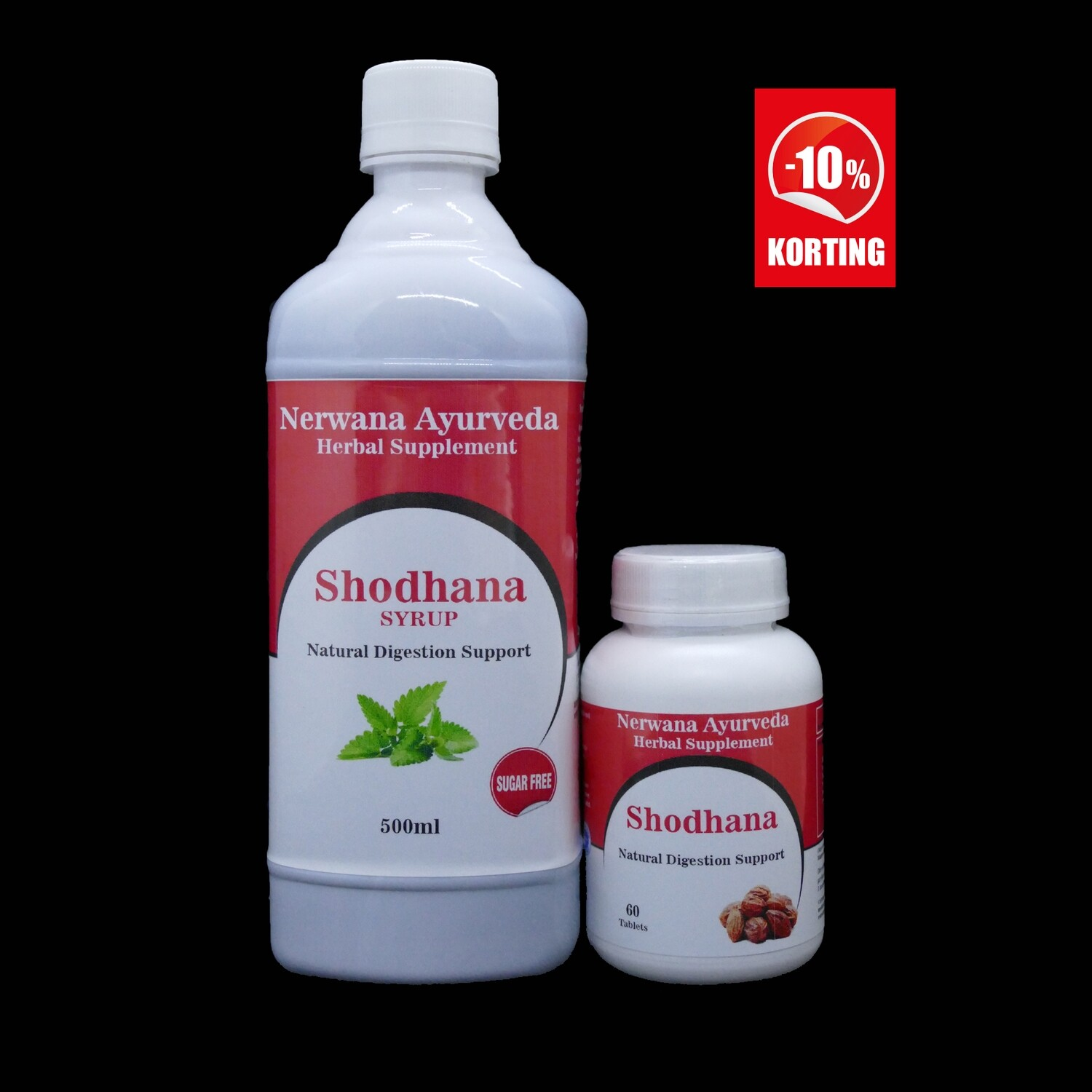 Shodhana combination pack