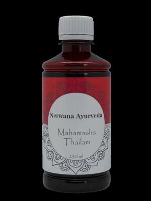 Mahamasha-olie thailam 250ml