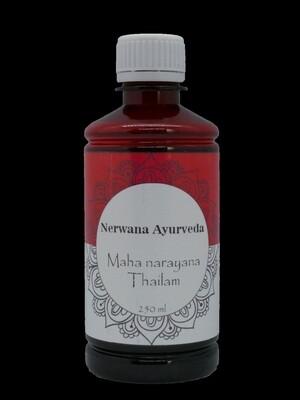 Maha narayana thailam 250ml