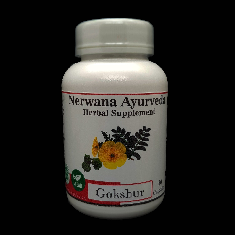 Gokshur capsules