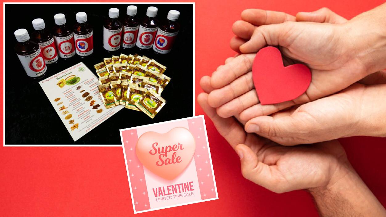 Valentijns cadeaupakket 02