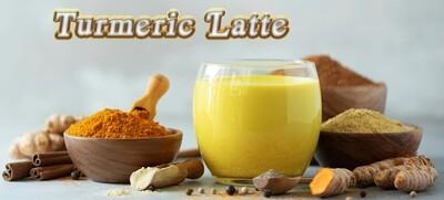 Turmeric Latte 200gr