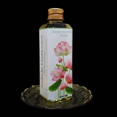 Aziatische Lotusbloemen
