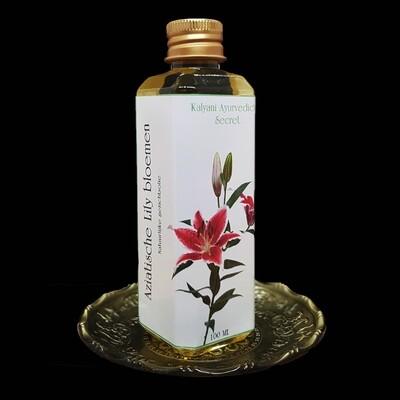 Aziatische Lily Bloemen