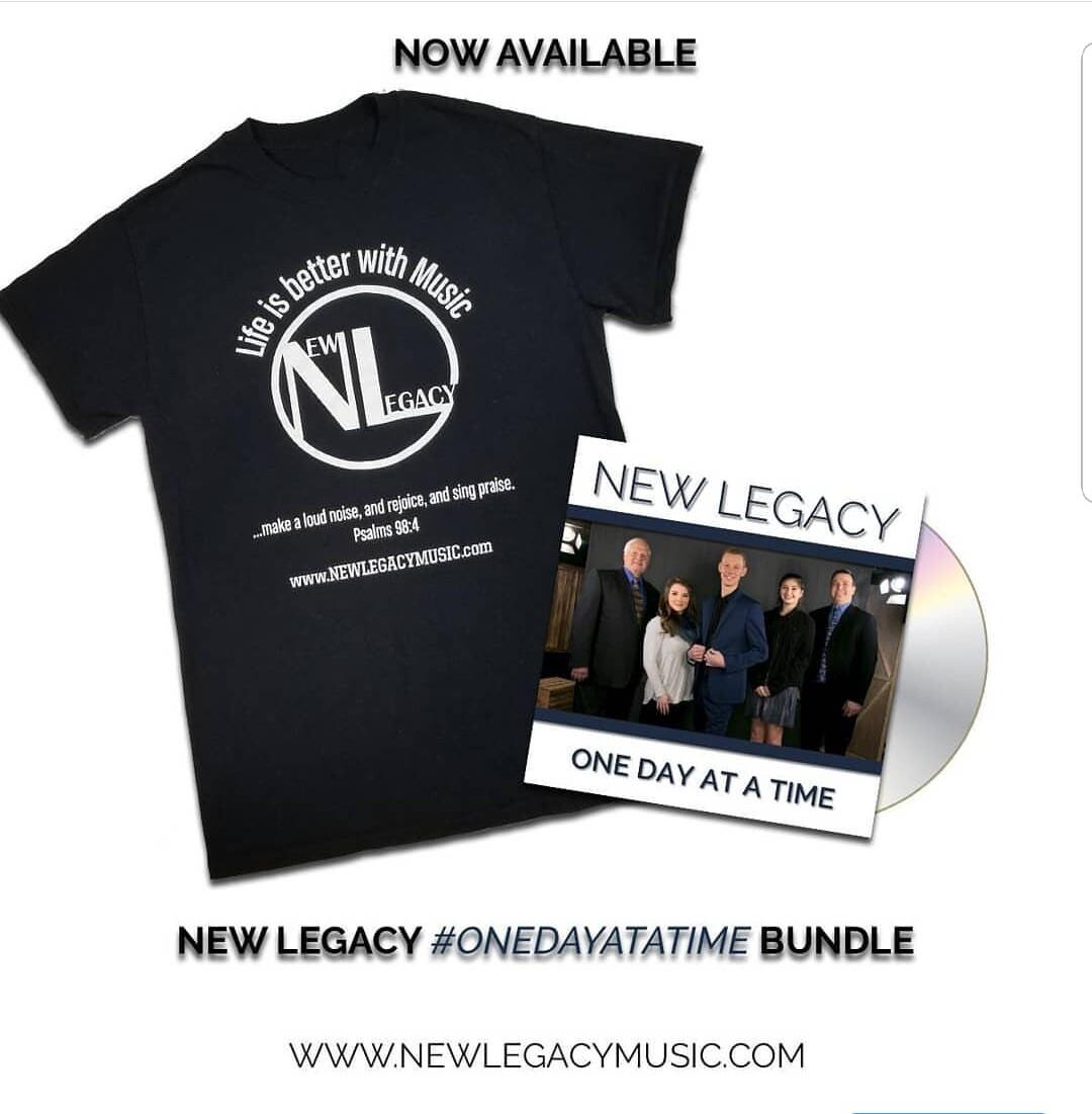 CD Tshirt Bundle