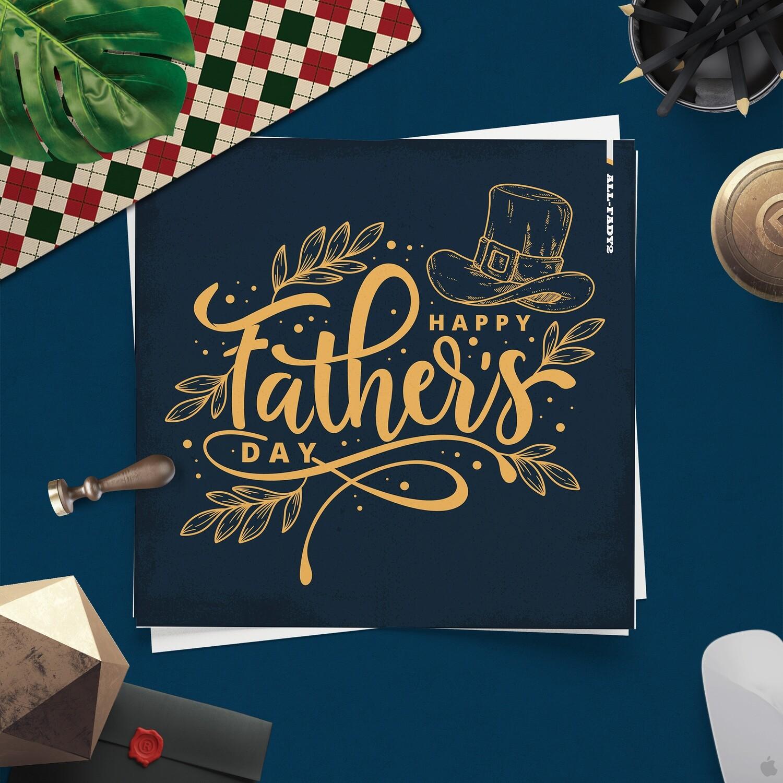 [設計圖樣][父親節古典文字] 素材 全品項 適用