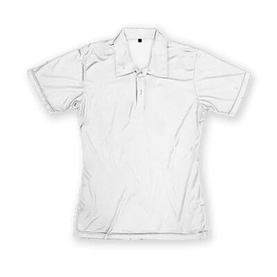 客製 滿版 印花 滿版 修身 女版 POLO衫 Full Printing Women's Polo Shirt