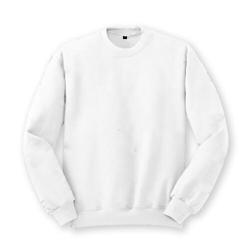 客製 滿版 印花 大學T恤 Full print crewneck
