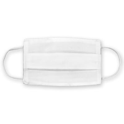 客製 滿版 印花 兒童 一折 口罩套 超潑表層 Child single fold mask cover