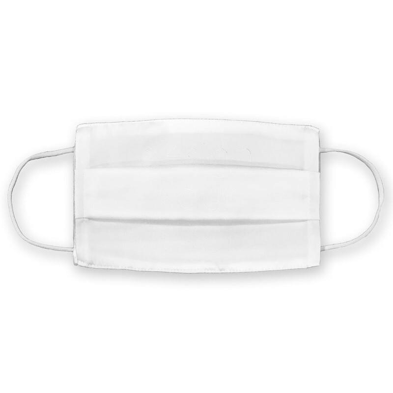 客製 滿版 印花 成人 一折 口罩套 超潑表層 Adult single fold mask cover