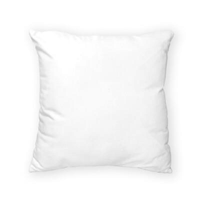 客製 滿版 印花 方形 不可拆 抱枕 40*40(cm) Square Non-detachable pillow