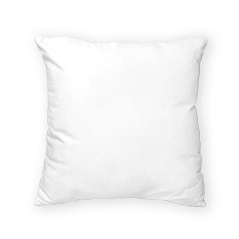 客製 滿版 印花 方形 不可拆 抱枕 35*35(cm) Square Non-detachable pillow