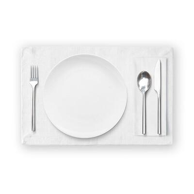 客製 滿版 印花 單面 餐墊 桌墊 Table mat