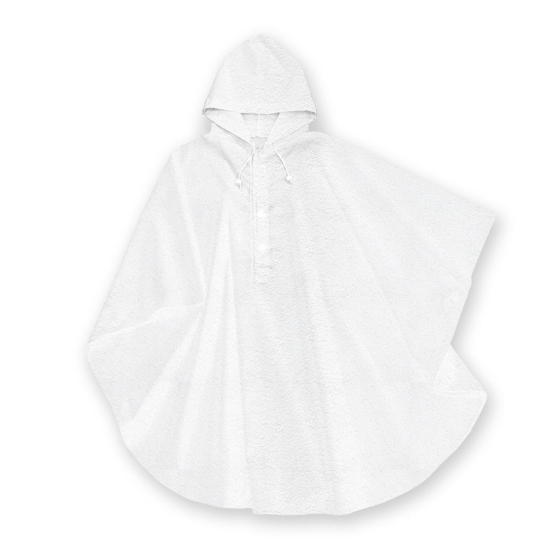 客製 滿版 印花 斗篷 連帽 毛巾衣 Cloak towel