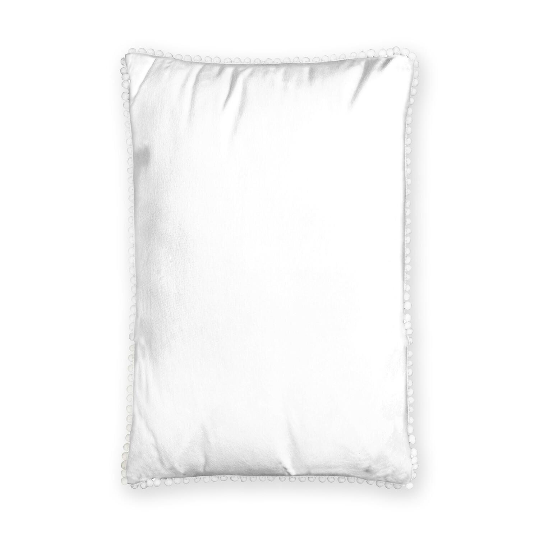 客製 滿版 印花 流蘇 方形 可拆式 抱枕 40*60(cm) Fringe square pillow
